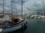Überführung von Cannes nach Messolonghi