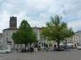 Wismar bis Stralsund